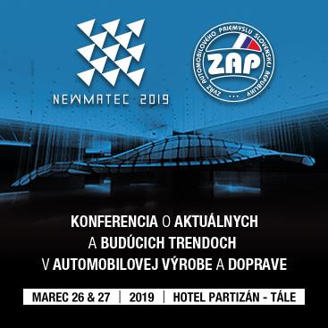 Medzinárodný strojársky veľtrh 2019, Brno, Kalendár, ATP
