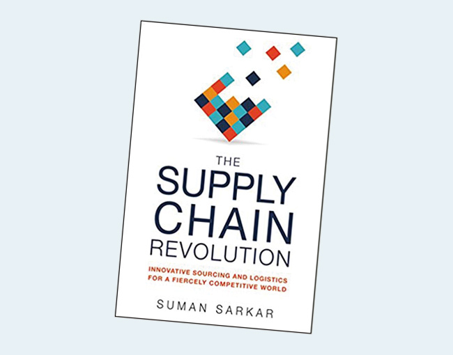 26fd06e2be The Supply Chain Revolution  Innovative Sourcing and Logistics for a  Fiercely Competitive World