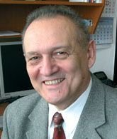 prof. Ladislav Jurišica, PhD.