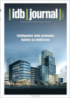 iDB Journal 1/2012
