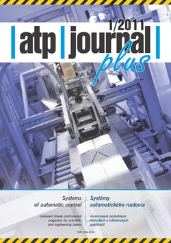 ATP Journal PLUS 1/2011