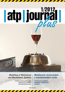 ATP Journal PLUS 1/2012