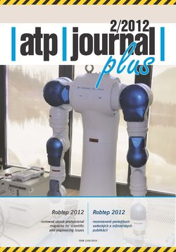 ATP Journal PLUS 2/2012