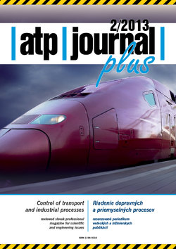 ATP Journal PLUS 2/2013