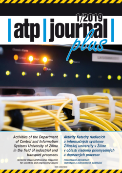 ATP Journal PLUS 1/2019