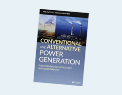 Conventional and Alternative Power Generation: Thermodynamics, Mitigation and Sustainability 1st Edition