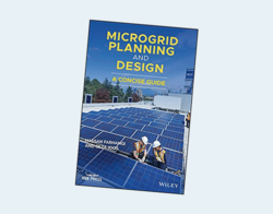 Microgrid Planning and Design: A Concise Guide, 1st Edition
